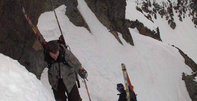 Skitouring – alpin og telemark