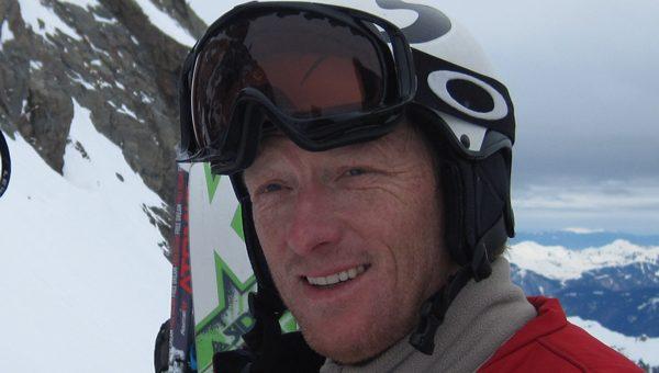 Snart på ski